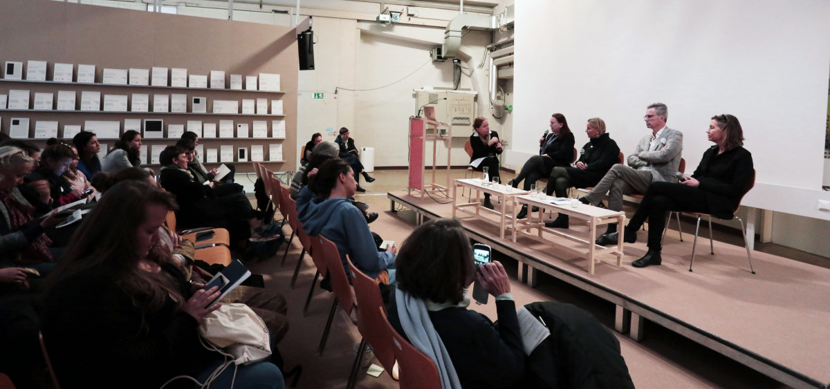 C*S Claiming Spaces Conference TU Wien